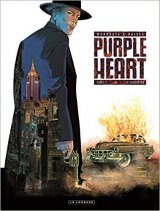 Purple Heart - tome 1 - Le Sauveur - Warnauts - Raives