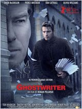 The ghostwriter, le nouveau Roman Polanski - Roman Polanski