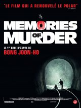 Top des 100 meilleurs films thrillers n°30 : Memories of murder - Bong Joon-ho