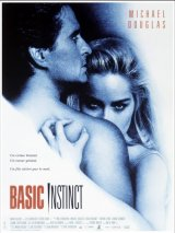 Top des 100 meilleurs films thrillers n°34 : Basic instinct - Paul Verhoeven
