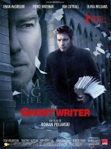 Top des 100 meilleurs films thrillers n°81 : The ghost-writer - Roman Polanski