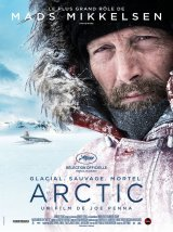 Arctic - Joe Penna