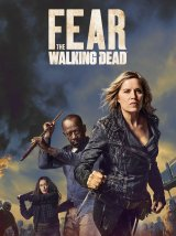 Fear the Walking Dead - Saison 4