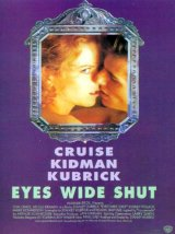 Top des 100 meilleurs films thrillers n°28 : Eyes Wide Shut - Stanley Kubrick