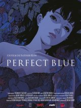 Top des 100 meilleurs films thrillers n°43 : Perfect Blue - Satoshi Kon