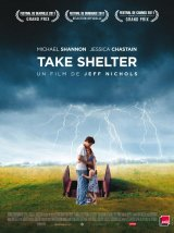 Top des 100 meilleurs films thrillers n°45 : Take Shelter - Jeff Nichols