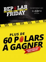 BePolar Friday : le black friday 100% polar