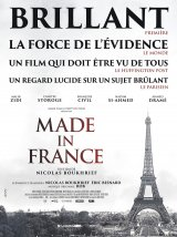 Made in France - Nicolas Boukhrief