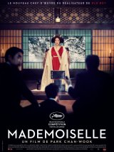 Mademoiselle - Park Chan-wook