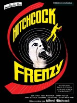 Frenzy - Alfred Hitchcock