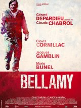 Bellamy - Claude Chabrol