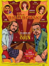 The Big Lebowski - Ethan et Joel Coen