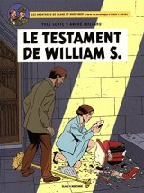 Blake & Mortimer - tome 24 - Le Testament de William S.
