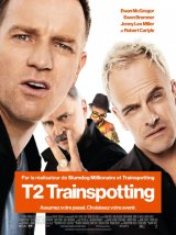 T2 Trainspoting - Danny Boyle