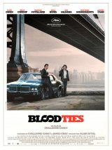 Blood Ties - Guillaume Canet