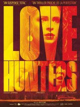 Love hunters - Ben Young