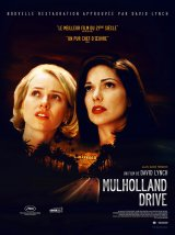 Top des 100 meilleurs films thrillers n°18 - Mulholland Drive - David Lynch