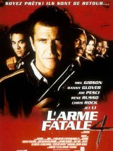L'arme fatale 4 - Richard Donner