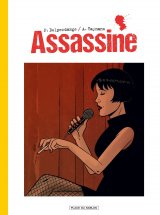 Assassine - Patrick Delperdange
