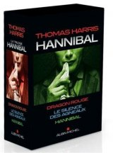 Hannibal : Coffret en 3 volumes - Thomas Harris