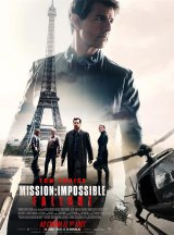 Mission : Impossible - Fallout - Christopher McQuarrie