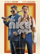 Top 40 des comédies policières cultes n°40 : The Nice Guys, de Shane Black