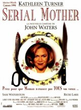 Top 40 des comédies policières cultes n°27 : Serial Mother