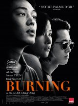 Burning - Lee Chang-Dong