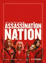 Assassination nation - Sam Levinson