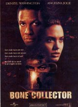 Top des 100 meilleurs films thrillers n°100 : Bone Collector - Phillip Noyce