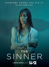 La série à suspens The Sinner divise ses spectateurs
