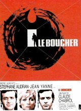 Le boucher - Claude Chabrol