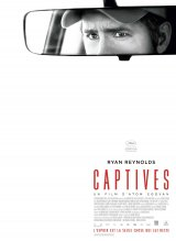 Captives - Atom Egoyan