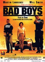 Top 40 des comédies policières cultes n°11 : Bad Boys, de Michael Bay