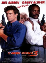 L'arme fatale 3 - Richard Donner