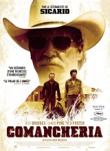 Comancheria - David Mackenzie