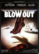Top des 100 meilleurs films thrillers n°54 : Blow Out - Brian de Palma