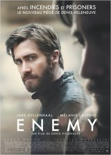Top des 100 meilleurs films thrillers n°88 Enemy - Denis Villeneuve