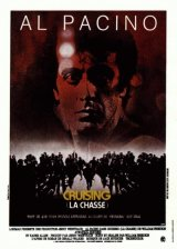 Top des 100 meilleurs films thrillers n°67 : Cruising : la chasse - William Friedkin