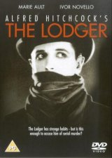 THE LODGER : A STORY OF THE LONDON FOG - Alfred Hitchcock