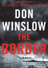 Don Winslow s'attaque au mur de Trump