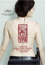 Top of the Lake, Saison 2 (Cannes 2017) - Jane Campion