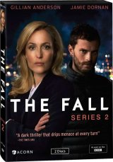 The Fall - Saison 2