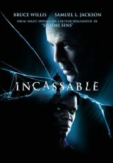 Top des 100 meilleurs films thrillers n°86 - Incassable - M. Night Shyamalan