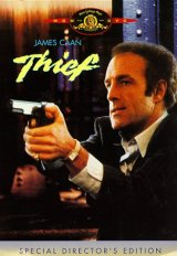 Thief [Import USA Zone 1] - Michael Mann