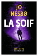 Une double interview de Jo Nesbø