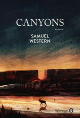 Canyons - Samuel Western