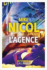 L'Agence - Mike Nicol
