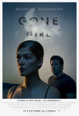 Top des 100 meilleurs films thrillers n°5 : Gone Girl - David Fincher