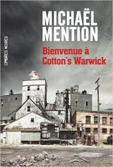 Bienvenue à Cotton's Warwick - Michaël Mention
